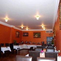 OYO 168 Al Raha Hotel Apartments питание