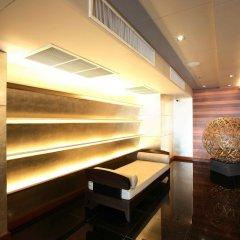 Отель Oakwood Residence Sukhumvit Thonglor Бангкок фитнесс-зал фото 2