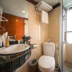 Отель La Vela Premium Cruise ванная
