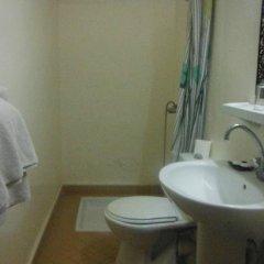 Отель FOUCAULD Марракеш ванная фото 2