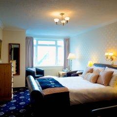 Best Western Princes Marine Hotel комната для гостей