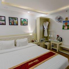 Отель A25 Hai Ba Trung Хошимин комната для гостей фото 3