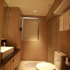 Апартаменты Chengdu Jianian CEO Apartment ванная