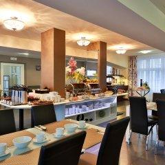 Elysee Hotel Prague Прага питание фото 2