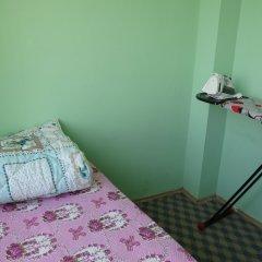 Отель Yildirim Residence сейф в номере