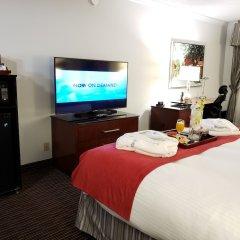 Отель Le Nouvel Hotel & Spa Канада, Монреаль - 1 отзыв об отеле, цены и фото номеров - забронировать отель Le Nouvel Hotel & Spa онлайн удобства в номере фото 2