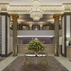 Grand Hotel Stockholm интерьер отеля