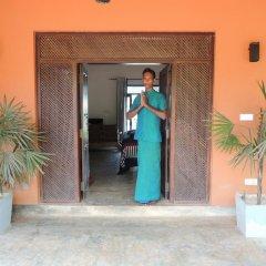 Отель Nisalavila Шри-Ланка, Берувела - отзывы, цены и фото номеров - забронировать отель Nisalavila онлайн интерьер отеля