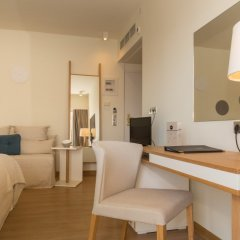 St George Lycabettus Hotel удобства в номере