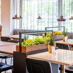 Отель Adagio Amsterdam City South Нидерланды, Амстелвен - отзывы, цены и фото номеров - забронировать отель Adagio Amsterdam City South онлайн питание фото 2
