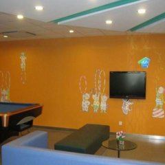 Отель Hi Inn Suzhou New Guanqian Branch детские мероприятия фото 2