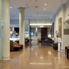 Отель Rafaelhoteles Atocha интерьер отеля фото 2