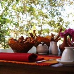 Отель Thaulle Resort питание фото 2