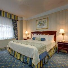 Отель Wellington Hotel США, Нью-Йорк - 10 отзывов об отеле, цены и фото номеров - забронировать отель Wellington Hotel онлайн комната для гостей фото 5