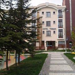 Torun Турция, Стамбул - отзывы, цены и фото номеров - забронировать отель Torun онлайн фото 9