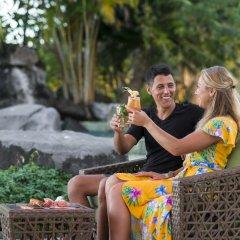 Отель InterContinental Le Moana Resort Bora Bora детские мероприятия фото 2