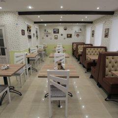 Самсонов Отель на Марата питание фото 3