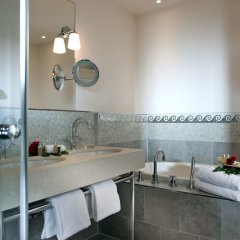 Hotel Elbflorenz Dresden ванная фото 2