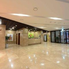 Отель Aropa Южная Корея, Сеул - отзывы, цены и фото номеров - забронировать отель Aropa онлайн интерьер отеля фото 2