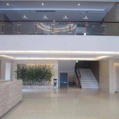 5 Yue Hotel Yichun Mingyue Mountain Branch интерьер отеля