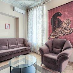 Апартаменты Oksana's Санкт-Петербург интерьер отеля