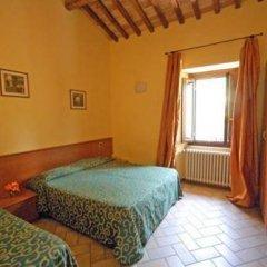 Отель Ostello Villa Redenta Сполето комната для гостей фото 5