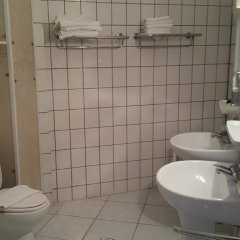 Delphin Hotel Side Сиде ванная фото 2