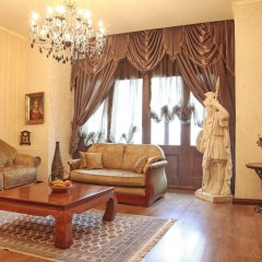 Отель Vila Terazije Сербия, Белград - 3 отзыва об отеле, цены и фото номеров - забронировать отель Vila Terazije онлайн комната для гостей фото 4
