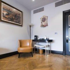 Nordstern Hotel Galata удобства в номере фото 2
