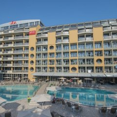 HVD Viva Club Hotel - Все включено бассейн фото 4