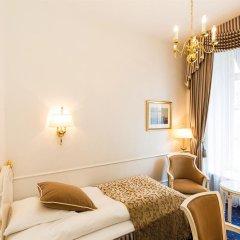 Отель Phoenix Copenhagen Дания, Копенгаген - 1 отзыв об отеле, цены и фото номеров - забронировать отель Phoenix Copenhagen онлайн комната для гостей фото 5