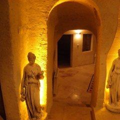 Отель Demisos Caves сауна