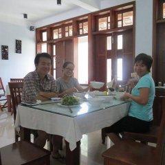 Отель Starfruit Homestay Hoi An в номере
