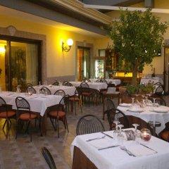 Отель Ristorante Donato Кальвиццано питание фото 3