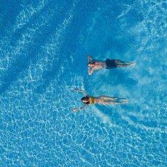 Отель Dhigali Maldives Мальдивы, Медупару - отзывы, цены и фото номеров - забронировать отель Dhigali Maldives онлайн спортивное сооружение