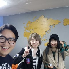 Seoul Forest Guesthouse - Hostel спа