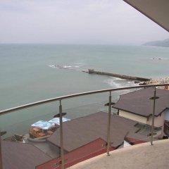Отель Balchik English House пляж фото 2