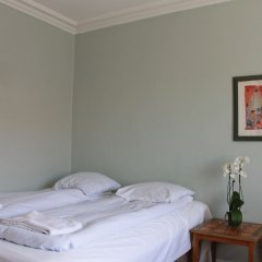 Отель Valmuevej Apartment Дания, Копенгаген - отзывы, цены и фото номеров - забронировать отель Valmuevej Apartment онлайн комната для гостей фото 5