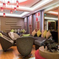Отель Hi Residence Bangkok Таиланд, Бангкок - отзывы, цены и фото номеров - забронировать отель Hi Residence Bangkok онлайн интерьер отеля