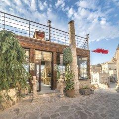 Elika Cave Suites Турция, Ургуп - отзывы, цены и фото номеров - забронировать отель Elika Cave Suites онлайн фото 15