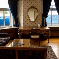 Отель Victoria Hotel Норвегия, Ставангер - отзывы, цены и фото номеров - забронировать отель Victoria Hotel онлайн интерьер отеля фото 2