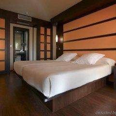 Отель Abades Nevada Palace комната для гостей фото 3