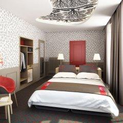 Отель Swiss Night by Fassbind комната для гостей