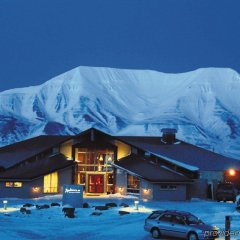 Radisson Sas Polar in Longyearbyen, Svalbard from 268$, photos, reviews - zenhotels.com photo 2