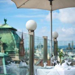 Отель Royal Австрия, Вена - - забронировать отель Royal, цены и фото номеров балкон