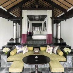 Отель Four Seasons Resort The Nam Hai, Hoi An, Vietnam интерьер отеля фото 3