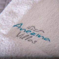 Отель Anezina Villas Греция, Остров Санторини - отзывы, цены и фото номеров - забронировать отель Anezina Villas онлайн интерьер отеля фото 2
