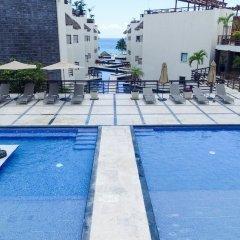 Отель Aldea Thai by Ocean Front Плая-дель-Кармен детские мероприятия фото 2