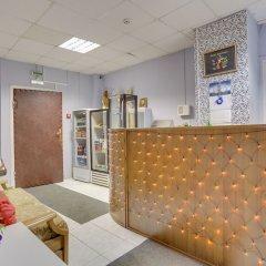 Гостиница Bulatov Hostel в Москве отзывы, цены и фото номеров - забронировать гостиницу Bulatov Hostel онлайн Москва фото 5