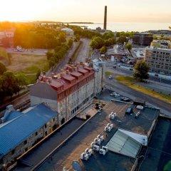 Апартаменты Lighthouse Apartments Tallinn бассейн
